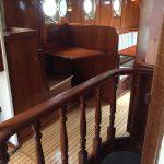luxe verblijf voo eigen groep op zeilschip