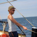 zeilvakantie groepsvakantie op de Waddenzee en het IJsselmeer