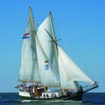 Segelurlaub Ostsee Meander