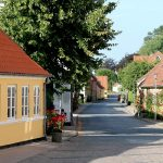 Denemarken op zeireis Meander