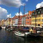 Deense steden Kopenhagen zeilvakantie Meander