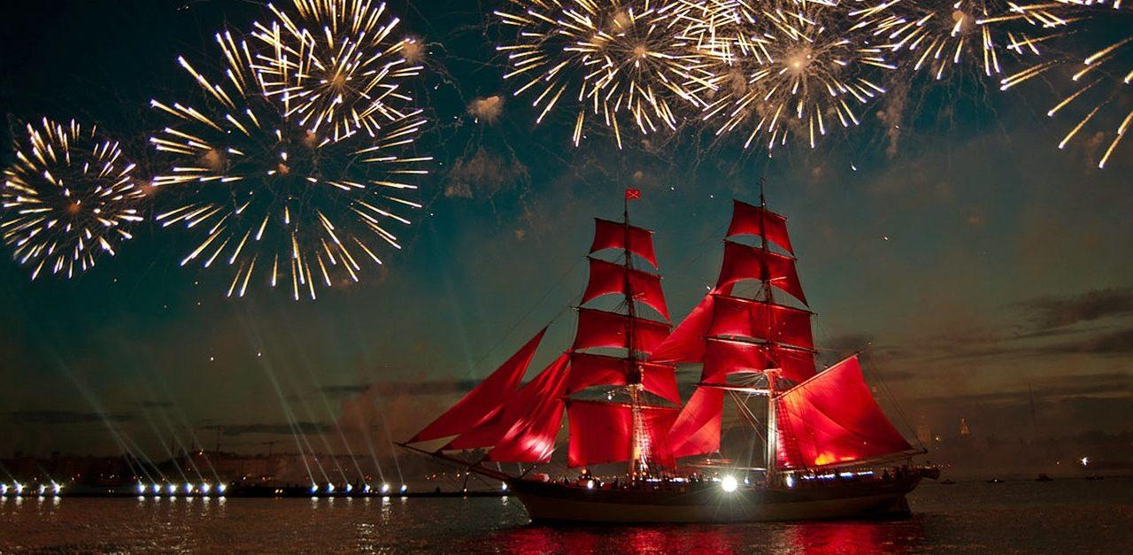 Sails, maritieme feesten en zeilevenementen beleven vanuit zeilschip Meander