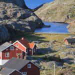 Zeilvakantie Zweden op zeilschip Meander